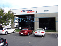 photo: about specialty motors